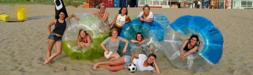 Bumperfootball.nl