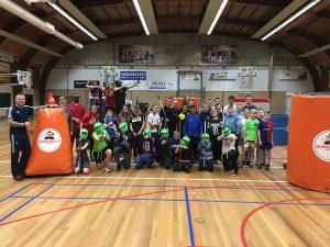 Archery Tag huren in Katwijk